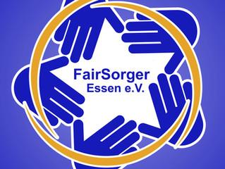 Umbenennung in FairSorger Essen e.V.