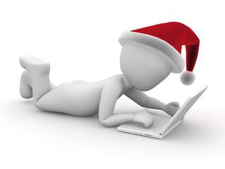 Auf der Suche nach Weihnachtswichteln!