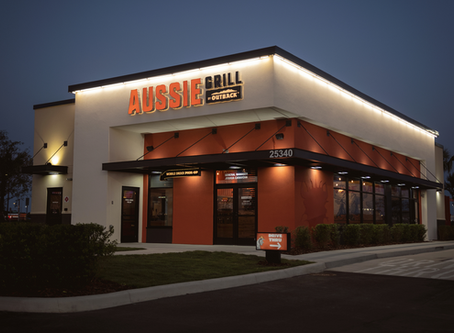 Aussie Grill Opens Today in Wesley Chapel