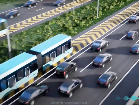 Three potential routes for Wesley Chapel-Tampa Rapid Transit System