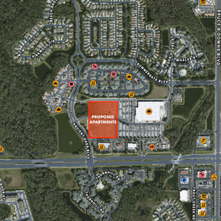 Pasco County recommends denying Apartment Complex plans in Seven Oaks
