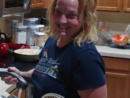Missing Endangered Woman in Seven Oaks area
