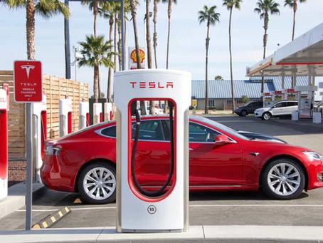 Tesla 'Supercharging' Station coming to Wesley Chapel