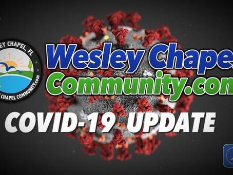 COVID-19 Update 7/13/2020