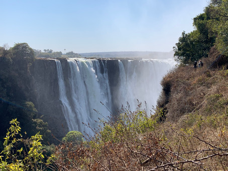 Reflections on Travels in South Africa and Beyond: Touring (Part I)