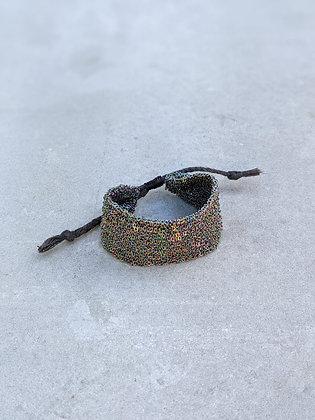 Secondskin bracelet M Peacock