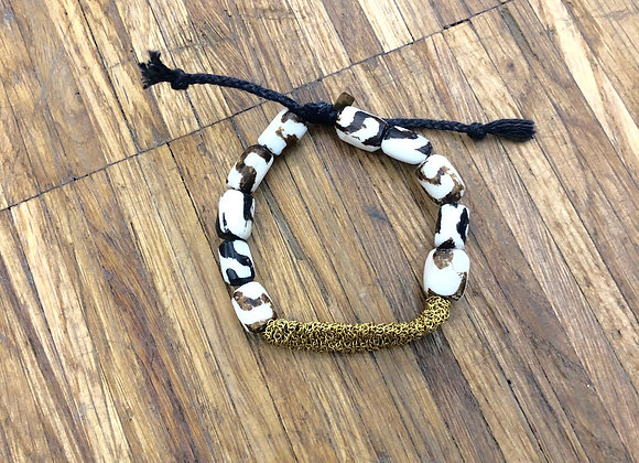 Bungaloo bracelet