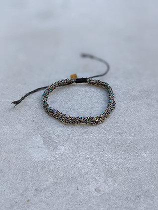 Secondskin bracelet XS Peacock