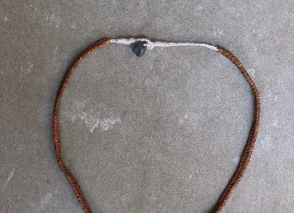 Secondskin collier brut