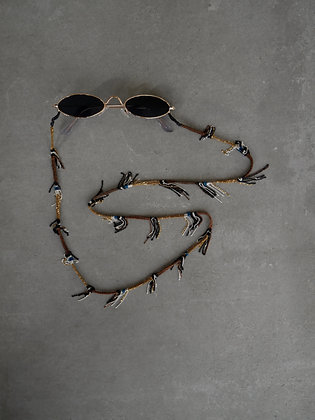 Tanka cordon à lunettes