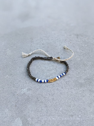 Azila black bracelet