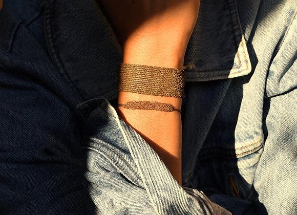 Secondskin bracelet  M Brut