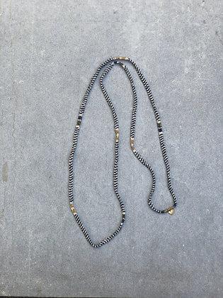 Brazil necklace XL
