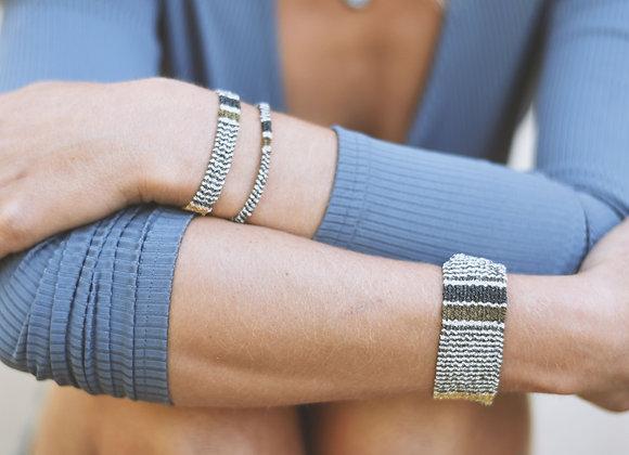 Brazil bracelet XS