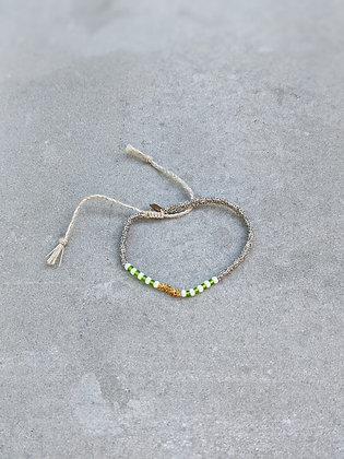 Azila silver bracelet