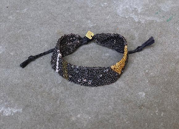Forma bracelet noir