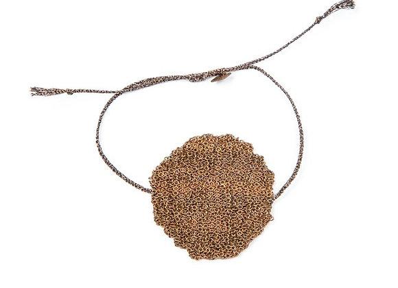 Medal bracelet Brut