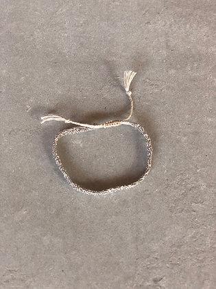 Secondskin bracelet XS silver