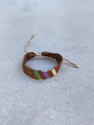 Pool bracelet  M Raw
