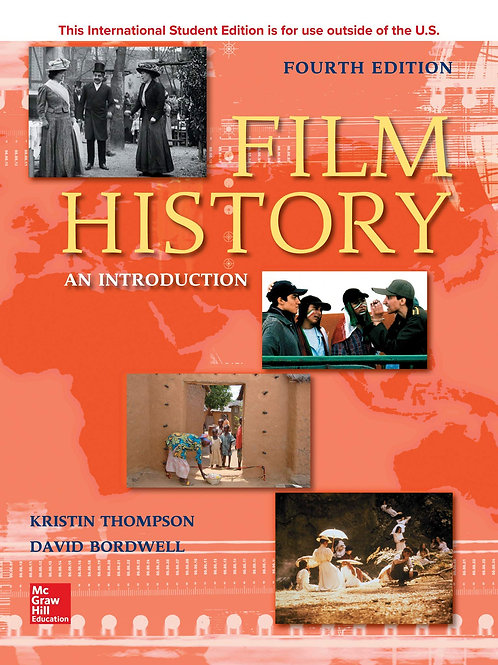 Film History: An Introduction.