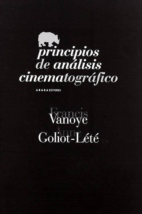 Principios Analisis Cinematográficos