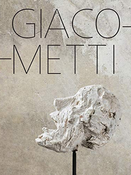 Alberto Giacometti: Retrospectiva (Arte y Fotografía)