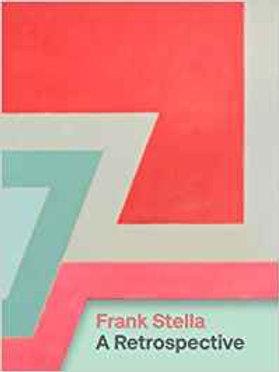 Frank Stella: A Retrospective.
