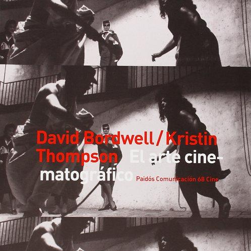El arte cinematográfico: Una introducción.