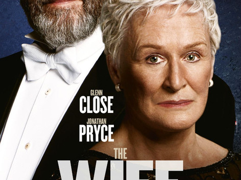 THE WIFE, ¿dónde empiezo y dónde termino yo?