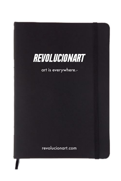 revolucionart journal
