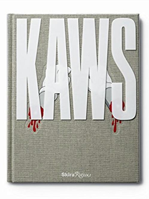 Kaws.