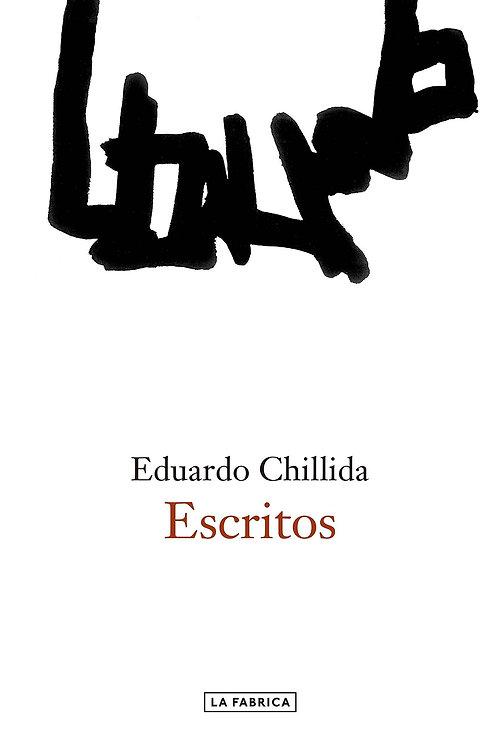 Escritos de Eduardo Chillida