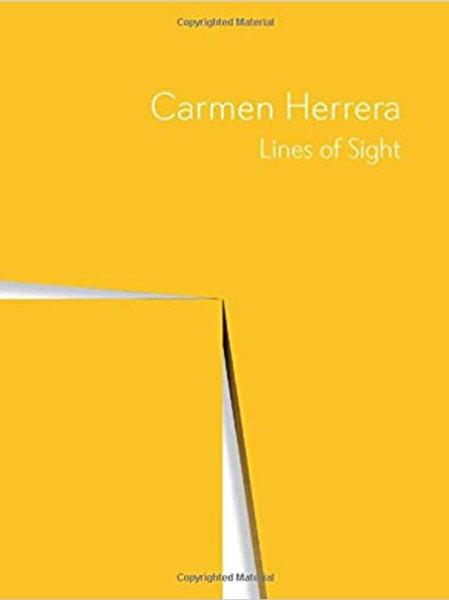 Carmen Herrera: Lines of Sight.