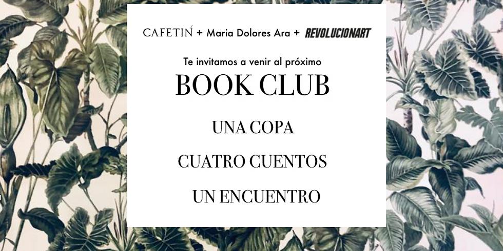 Book Club 09/07/19