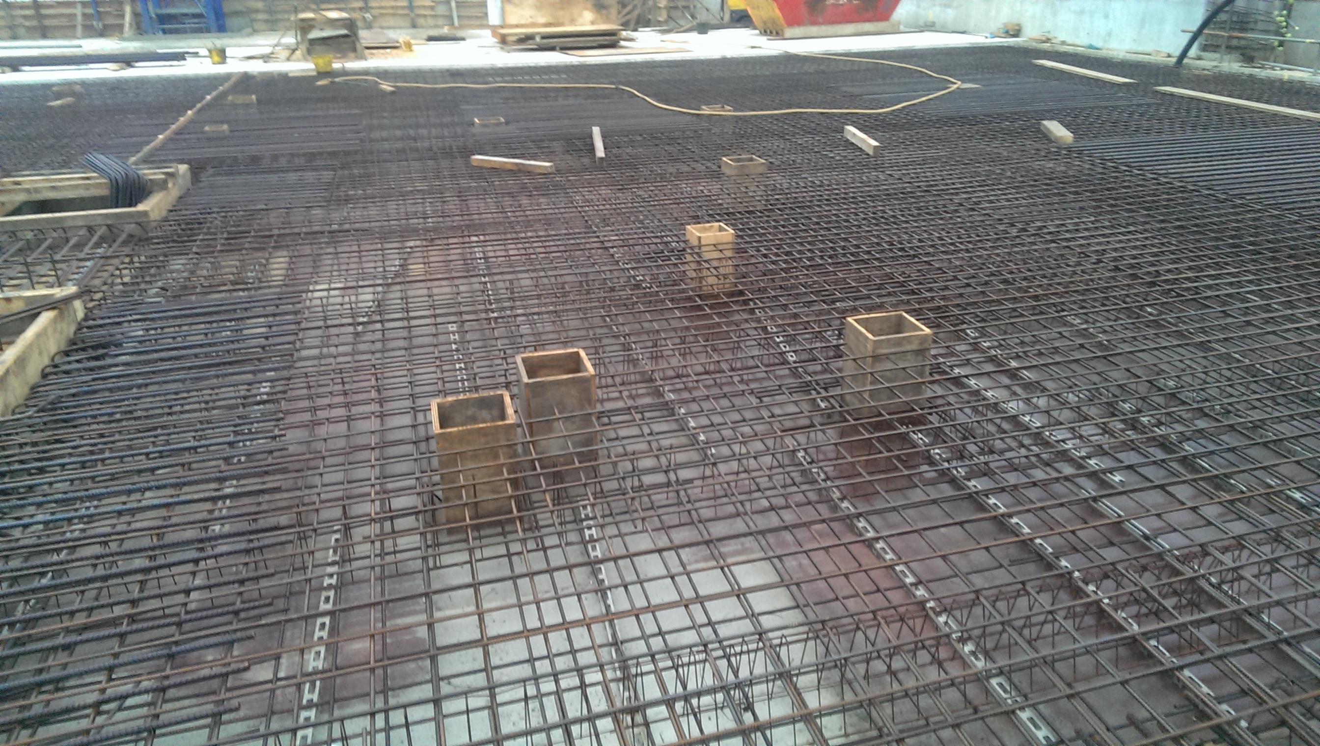 Capital Concrete Construction Uk Reinforced Concrete