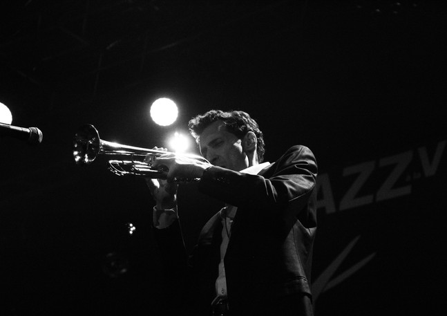 Jazz a la Villette with Antibalas