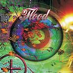 """Tommy Lee Flood Banshee """"Flood"""" CD"""