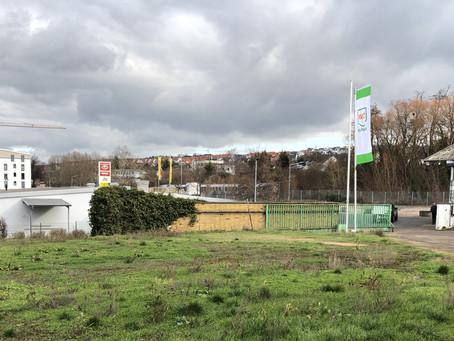DBB erwirbt ein weiteres Grundstück in Nieder-Olm