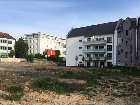 DBB erwirbt ein Grundstück in Wiesbaden-Dotzheim