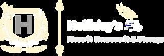 Hollidays logo