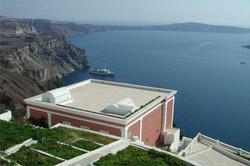 Petros Nomikos Conference Centre 04