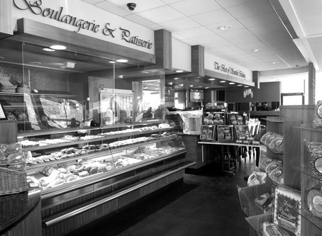 Our Cupar Shop Is Now Open For Takeaway