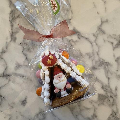 Gingerbread House (mini)