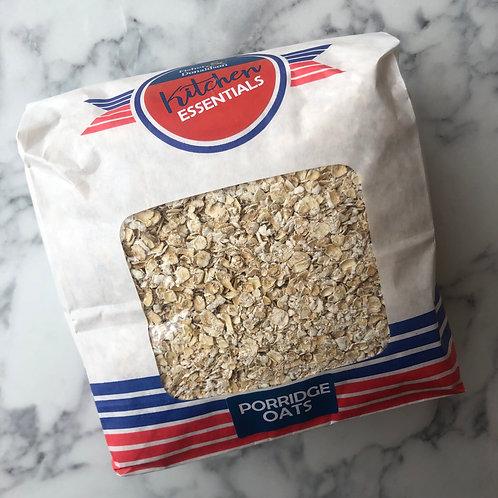 Porridge Oats (600g)
