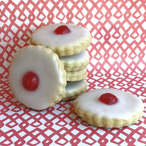2-Pack of Belgian Biscuits