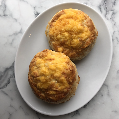 2-Pack of Cheese Scones