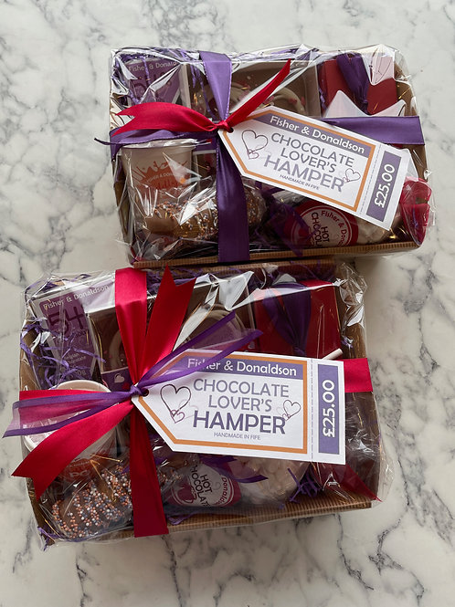 Chocolate Lover's Hamper