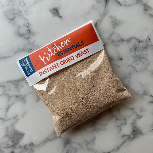Instant Dried Yeast (50g)