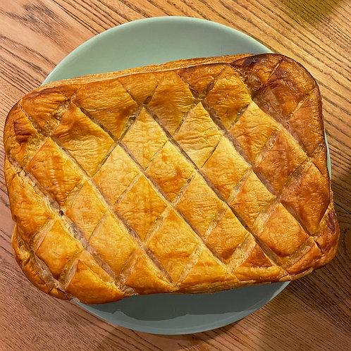 Steak Pie (bake at home)