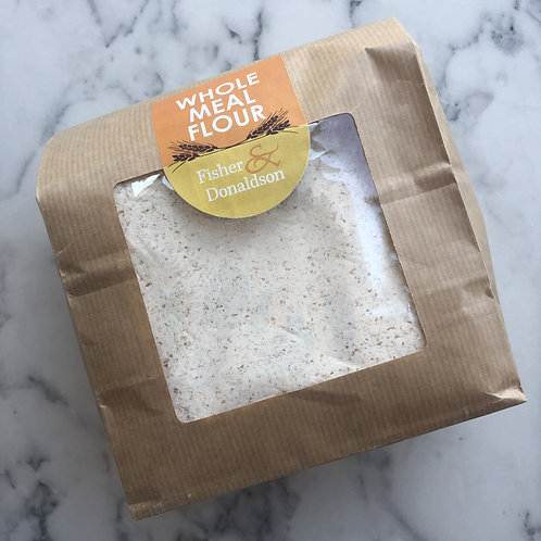 Wholemeal Flour (1kg)